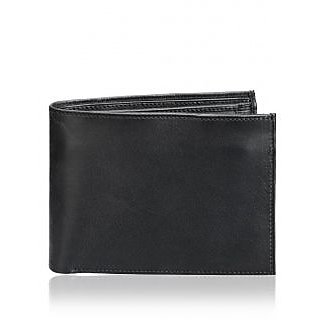 Rico Sordi Men Leather Wallet(Rsmw_Kb504Zb_Sk_12)