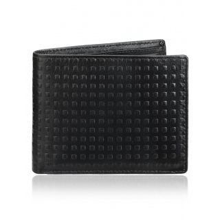 Rico Sordi Men Leather Wallet(Rsmw_Kl160B_Sk_17)