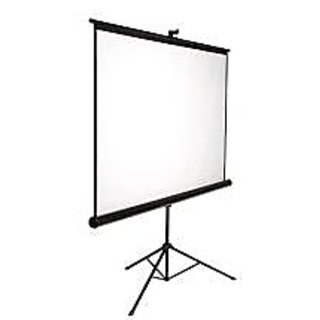 Tripod Stand Projector Screen Prices In India Shopclues