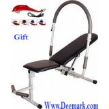 Deemark AB-GYM With Dolphin Massager Gift