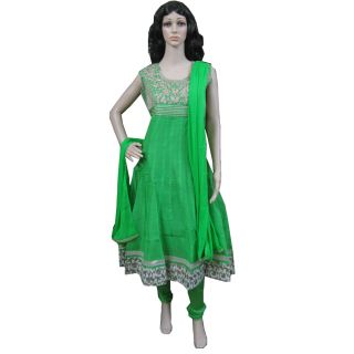 Designer Partywear Fancy Embroidered stitched Suits