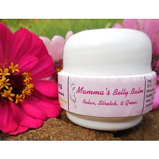 Mammas -Belly Balm for Mamma to be