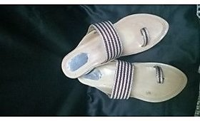 Etanic Kolhapuri chhapal, sandals, cluthes for ladies .