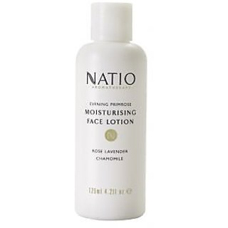 Natio Aromatherapy Evening Primrose Moisturising Face Lotion