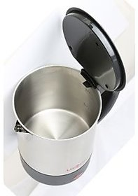 Chef Pro Stainless Steel 1 L Electric Kettle