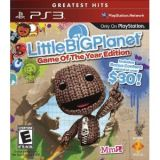 LittleBigPlanet Game Of The Year Edition (PS3)
