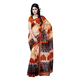 First Loot Party Wear Saree-DFS506C