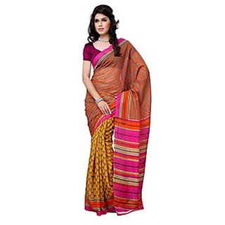 First Loot Party Wear Saree-DFS512A