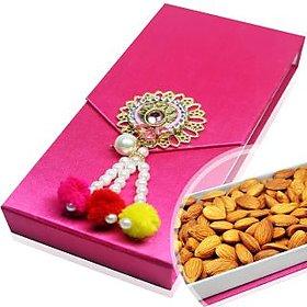 Almond Delight Gift Box
