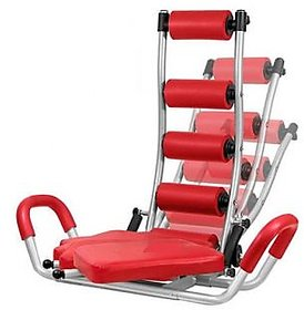 Fitness Ab Care Ab Twister Pro Ab Bench Ab Slimmer