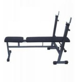 WEIGHT LIFTING 3 IN 1 MULTI PURPOSE BENCH PRESS HEAVY DUTY