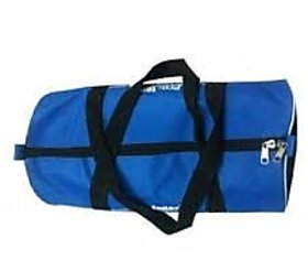 Body Maxx Round Gym & Exercise Bag (in Assorted Colors)