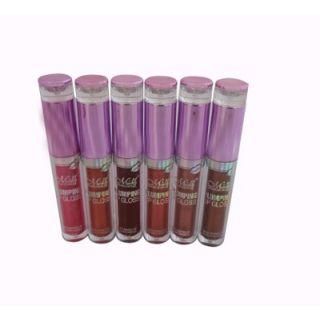 M.N Plumping High- Shine  Lip Gloss  (220-L10010C)