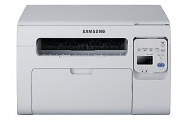 Samsung SCX-3401/XIP Monochrome Laser printer