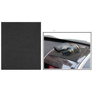 Autosun Dashboard Anti Slip Mat Black Colour