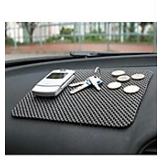 Nonslip Dash Mat For Carofficewashablewarranty