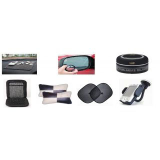 Combo Of Car Accessories