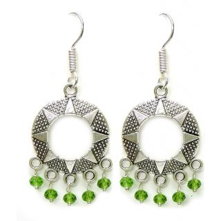 189d0128b1d Designer Jhumka Dangle Style German Silver Earrings Prices in India-  Shopclues- Online Shopping Store