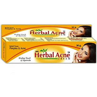 Omni Herbal Acne Cream 30g
