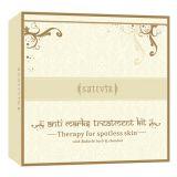 Sattvik Organics Anti Marks Treatment Kit Amtk260 (180gm)