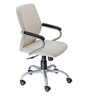 Mavi Executive Medium Back Chair :DMB-424