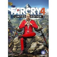 FAR CRY 4 PC GAME (2014)