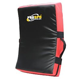 Prospo Kicking Shield Curved Pad