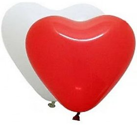 Birthday Party balloons party supplies 50 pcs balloons heart balloons valentine