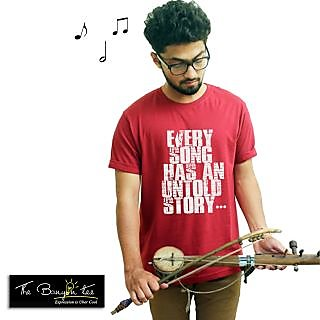 The Banyan Tee, Musicology T Shirt