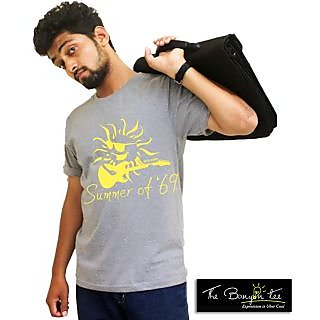 af8ae4324ab1 Summer Of  69 Elegant T-Shirt Prices in India- Shopclues- Online ...