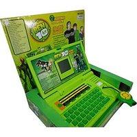 Ben 10 Kids Educational Laptop