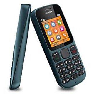 Nokia 100 (black)