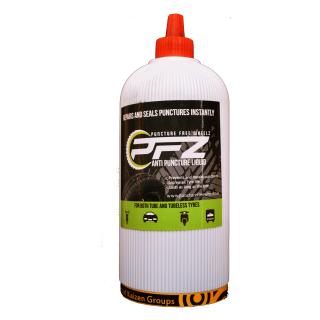 PFZ Anti Puncture Liquid 1Ltr