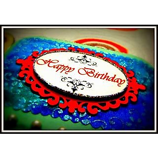 Buy Handmade Happy Birthday 3D Greeting Cards Online Shopclues