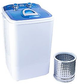 DMR 5 Kg Top Loading Portable Washing Machine (46-1218)