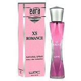 WPC Eara Collection XS Romance EDT