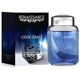 WPC RENAISSANCE COOL GRACE Men Natural Spray Eau De Perfume 100ml
