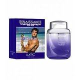 WPC RENAISSANCE IMMENSEXUAL Men Natural Spray Eau De Perfume 100ml