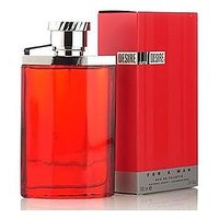 Dunhill Desire Red By Perfume For Men 100 ML FREE FREE Velocity Polarized Sungla