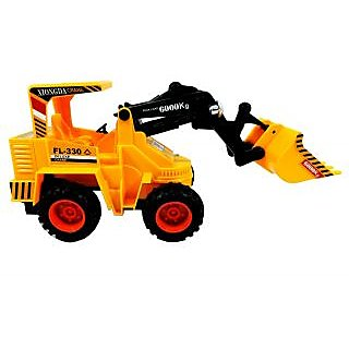 Jcb Toy With Wired Remote Control At Lowest Price