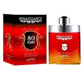WPC RENAISSANCE 80EIGHT Natural Spray Eau De Perfume 100ml
