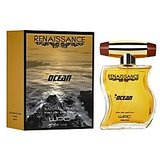 WPC Renaissance Ocean EDP Natural Spray Eau De Perfume 100ml