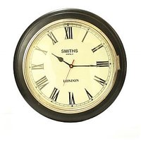 Royal Vintage Style Ethnic Hanging Wall Clock Gift Decorative