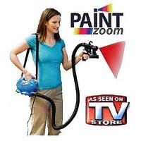 Paint Zoom Paint Sprayer: