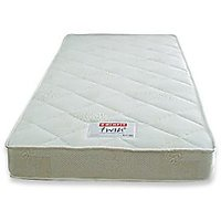 Coirfit Twin Plus Luxurious Double Zone Sleeping System -78*48*5