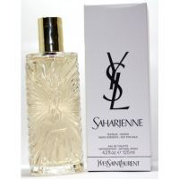 Saharienne Yves Saint Laurent 4.2 Oz Eau De Toilette Women Spray Tester Cap125ml