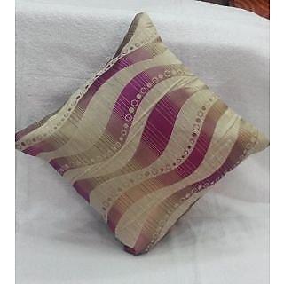 Handloom Cushion Cover (Set of 5)
