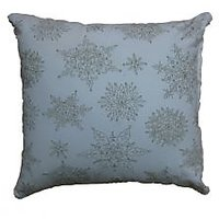 45 X 45 Cm Embroidered Cushion Cover