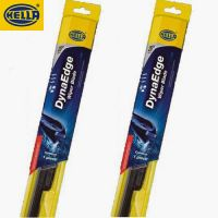 Hella Dynaedge Aerodynamic Car Wiper Blade For Mercedes - Benz M Class - Ml 250 Cdi