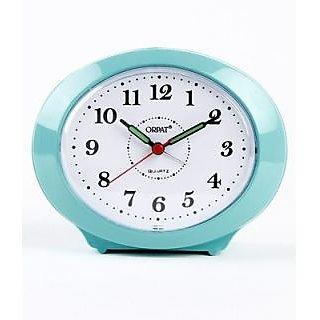 Orpat Tbb-307 Analog Clock(Green)